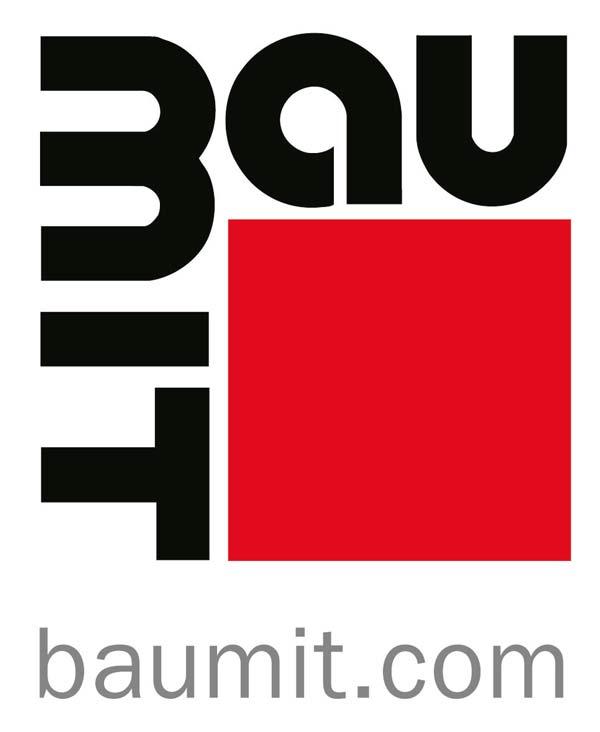 Logo Baumit