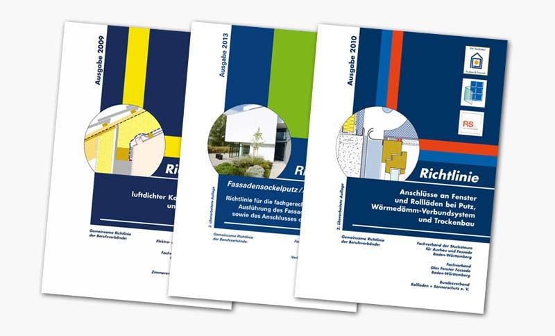 Branchenzentrum Kompetenzzentrum für Ausbau und Fassade