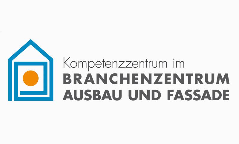 Kompetenzzentrum im Branchenzentrum Ausbau und Fassade